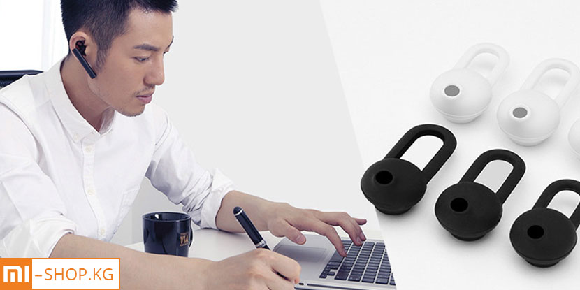 Bluetooth-гарнитура Mi Bluetooth Headset (LYEJ02LM)