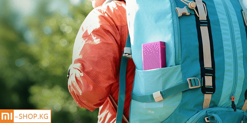 Колонка Xiaomi Bluetooth Speaker (MDZ-26-DA)