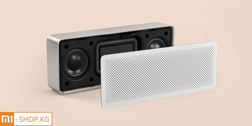 Колонка Xiaomi Bluetooth Speaker 2 (XMYX03YM)
