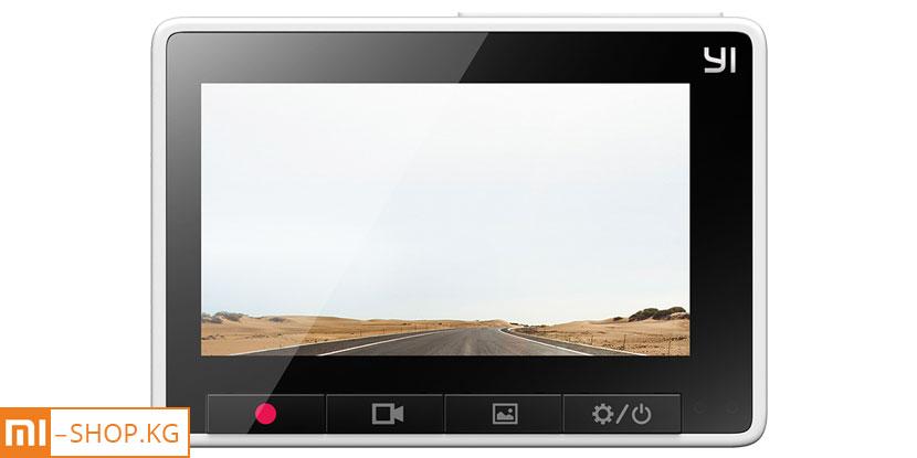 Видеорегистратор Xiaomi Yi Smart Dash Camera (60FPS)