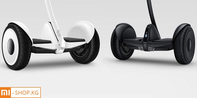 Гироскутер Segway Xiaomi Ninebot mini (черный)