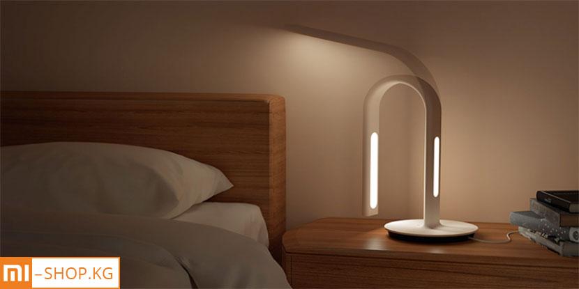 Лампа Xiaomi Philips Eyecare Smart Lamp 2 (9290012681)