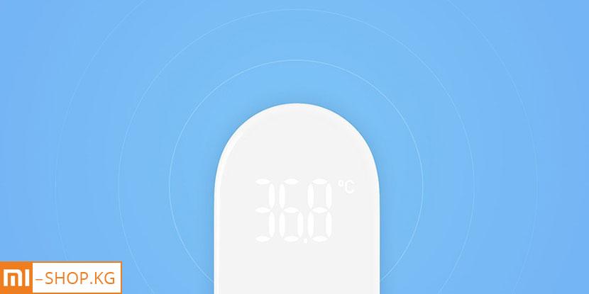 Беcконтактный термометр Xiaomi Mi iHealth (PT3)