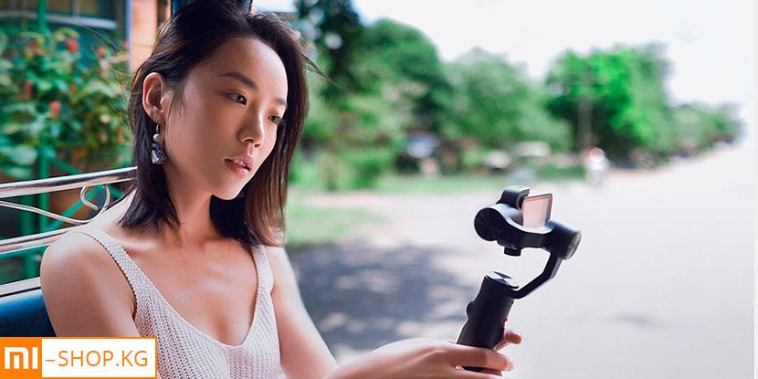Экшн-камера Xiaomi MIJIA Small Camera