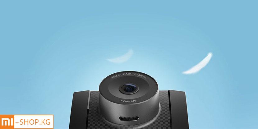 Видеорегистратор Xiaomi Yi Ultra Dash Camera (YCS.1517)