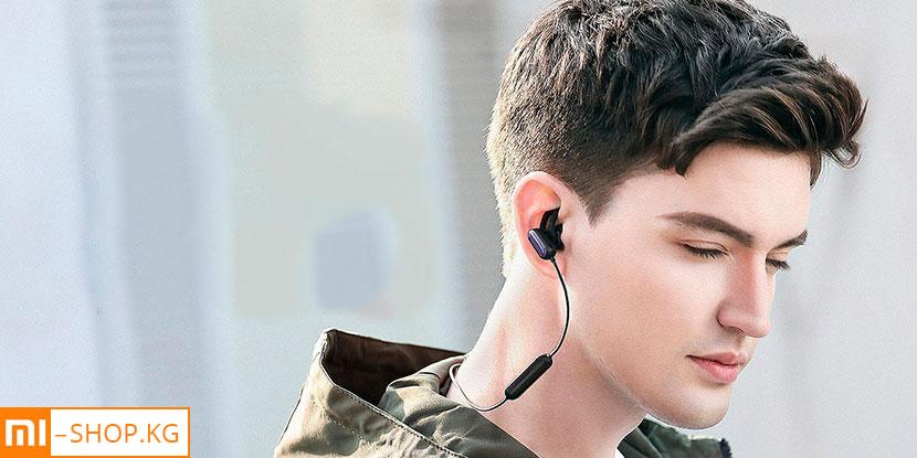 Наушники Xiaomi Mi Sport Bluetooth Youth Edition
