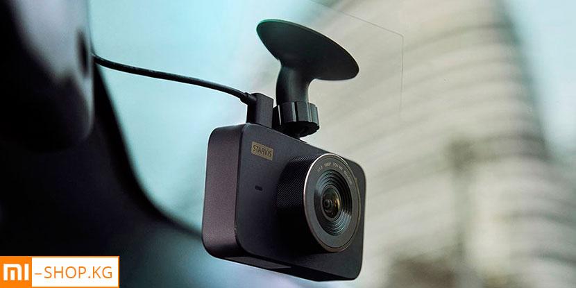 Видеорегистратор Xiaomi MI Dash Cam STARVIS 1S (MJXCJLY02BY)
