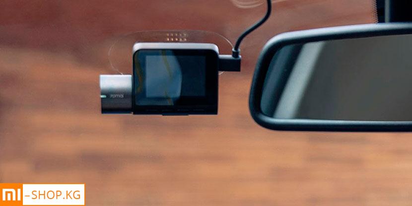 Видеорегистратор Xiaomi 70mai Smart Recorder Dash Cam Pro (Midrive D02)