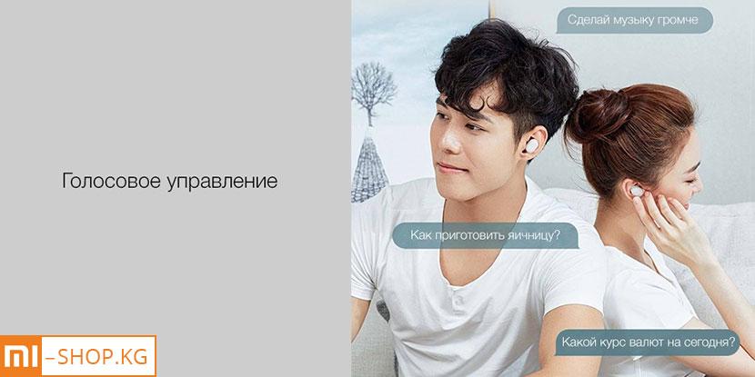 Беспроводные наушники Xiaomi Mi AirDots Youth Edition (TWSEJ02LM)