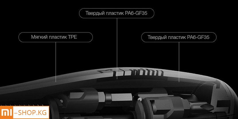 Реверсивная отвертка Xiaomi Mijia wiha 8 Ratcheting Screwdriver 8 в 1 (JLLSD01XH)