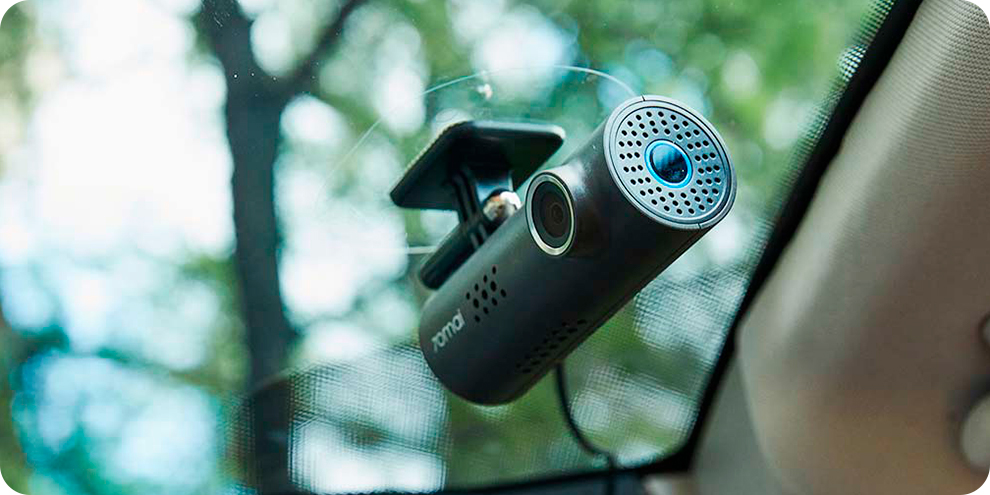 Видеорегистратор 70mai Smart Dash Cam 1S (Midrive D06)
