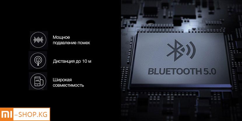 Беспроводные наушники Xiaomi QCY T2