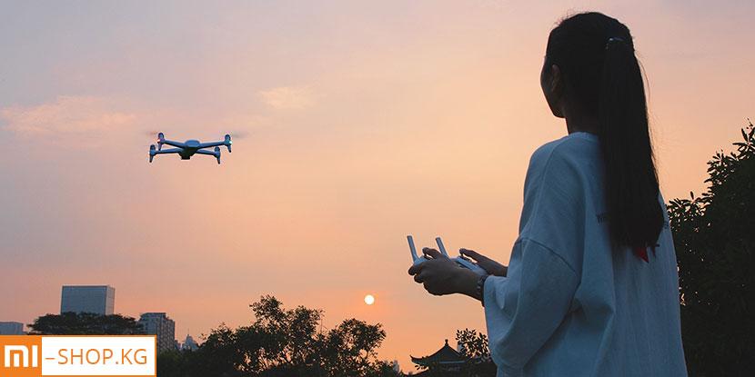 Квадрокоптер Xiaomi FIMI A3