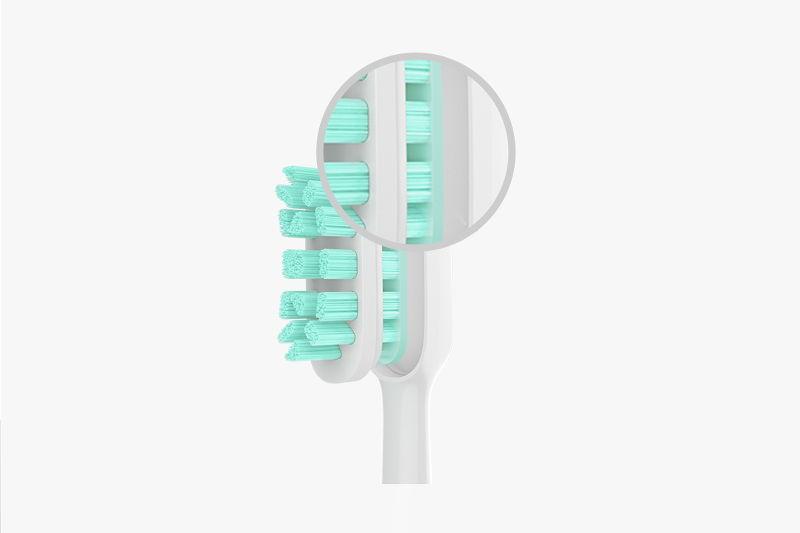 Электрическая зубная щетка Xiaomi Mijia T300 Electric Toothbrush (MES602)