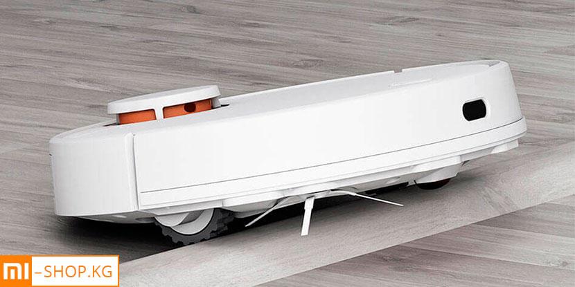 Робот-пылесос Xiaomi Mijia LDS Vacuum Cleaner (STYTJ02YM)
