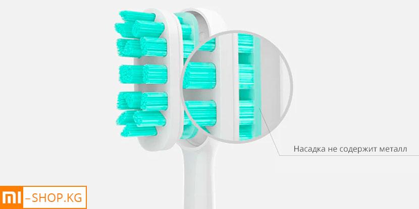 Электрическая зубная щетка Xiaomi Mijia T500 Sonic Electric Toothbrush (MES601)