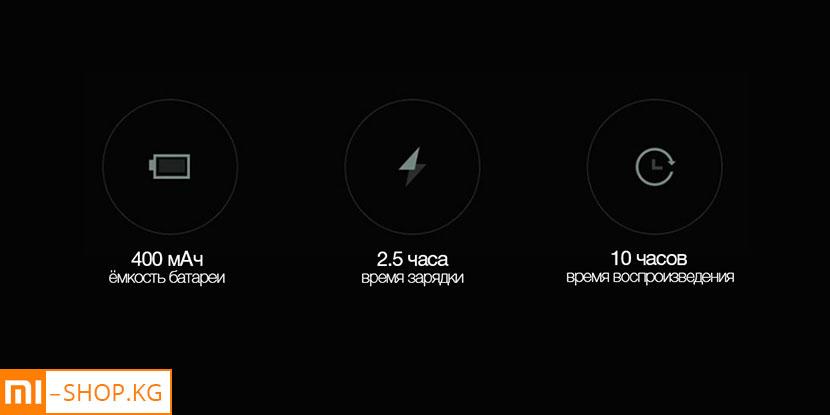 Накладные наушники Xiaomi Mi Bluetooth Headset with aptX (TDLYEJ01JY)