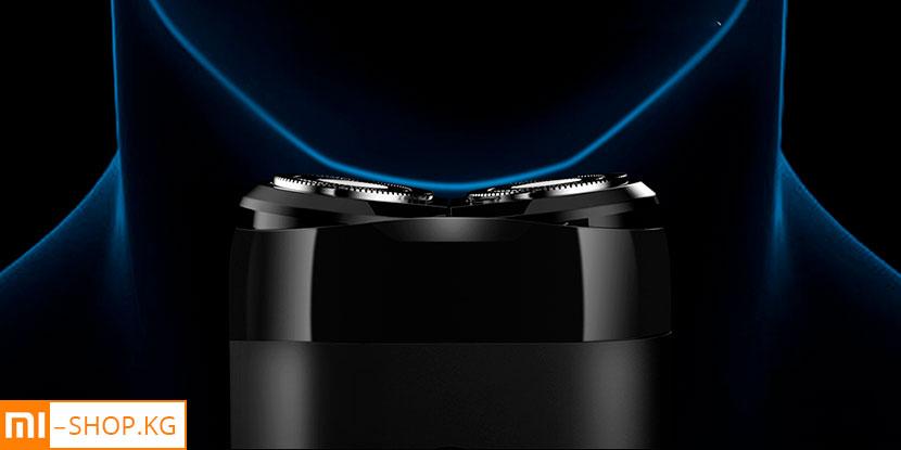 Электробритва Xiaomi Mijia Electric Shaver (S100)