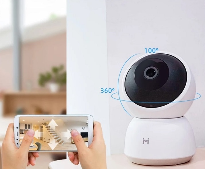 IP-камера IMILAB Home Security Camera A1 (CMSXJ19E)