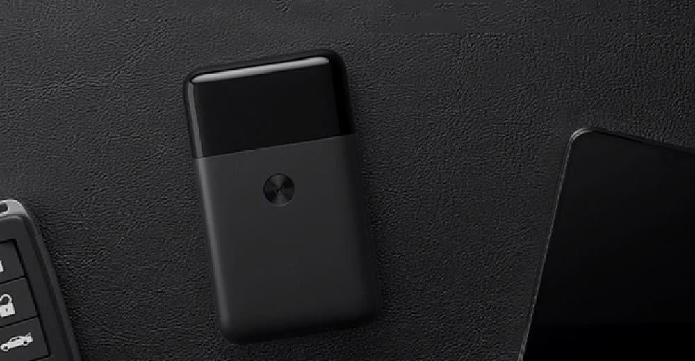 Электробритва Xiaomi Mijia Portable Double Head Electric Shaver (MSW201)
