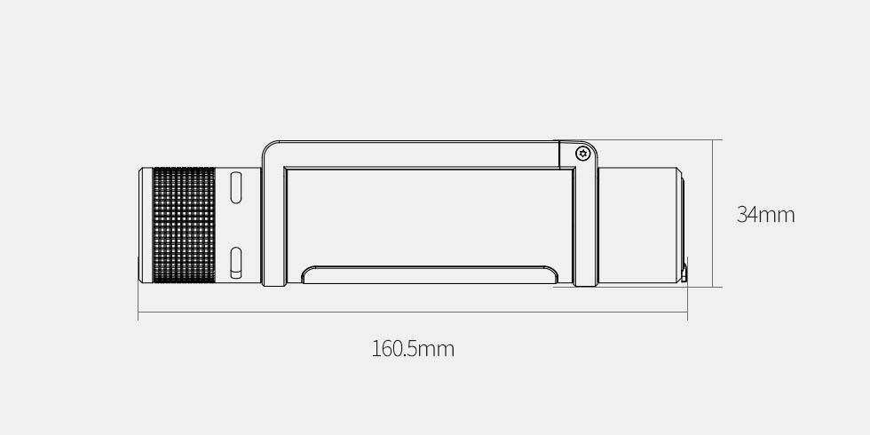 Фонарик Xiaomi Nextool 6 в 1 (NE20030)