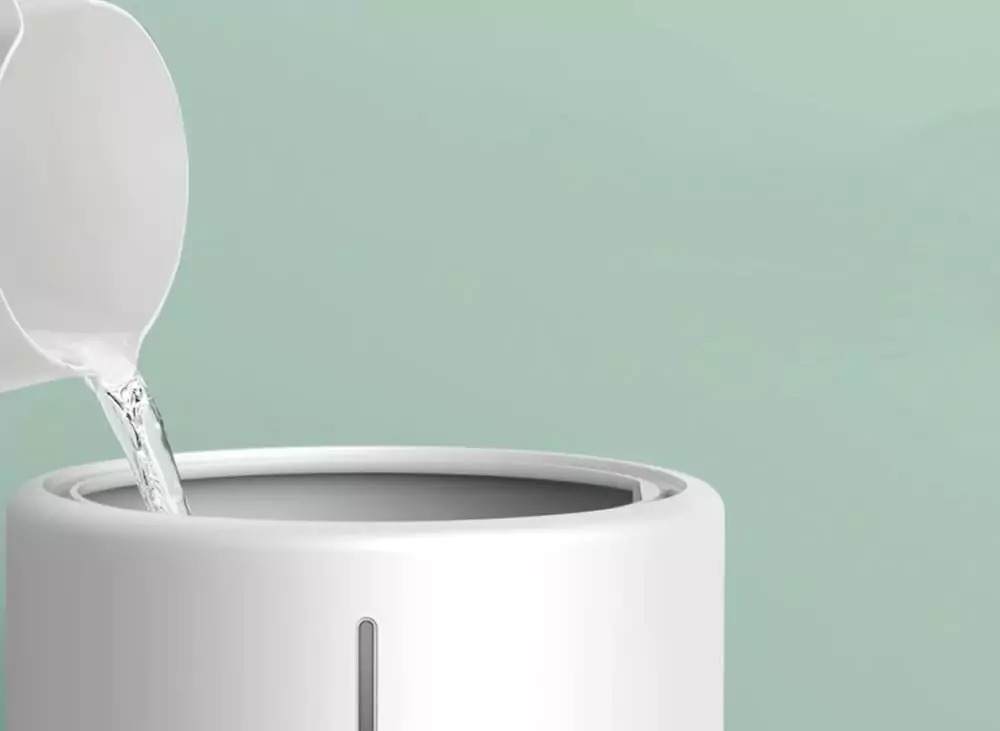 Увлажнитель воздуха Xiaomi Mi Mijia Smart Sterilization Humidifier S (MJJSQ03DY)