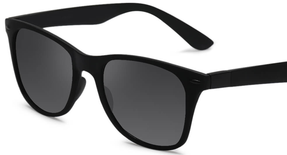 Солнцезащитные очки Turok Steinhardt Hipster Traveler (STR004-0120)