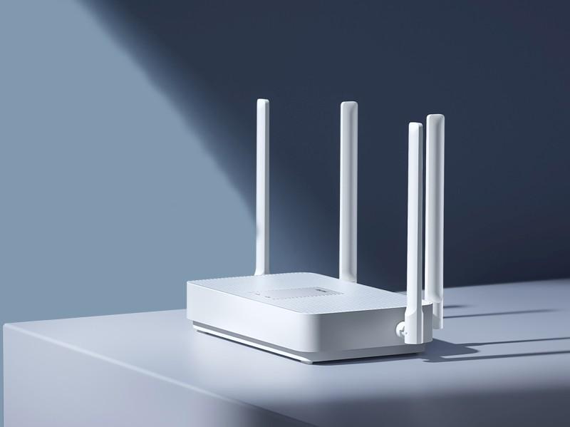 Роутер Xiaomi Redmi Router AX5 (RA67)