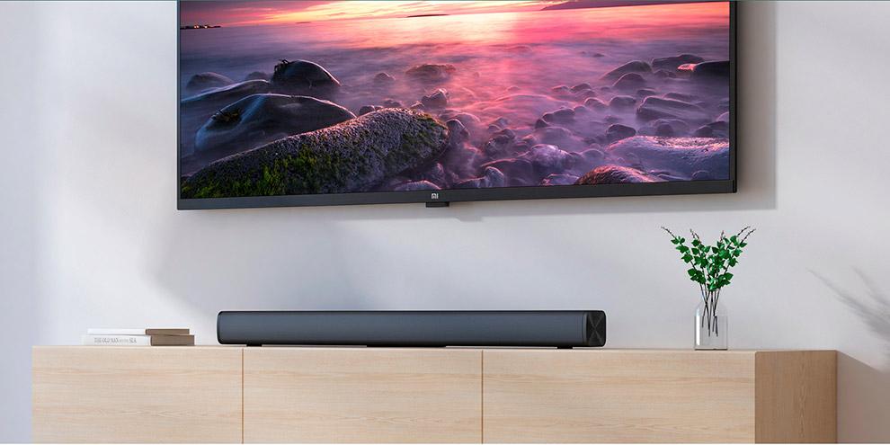 Саундбар Xiaomi Redmi TV Soundbar (MDZ-34-DA)