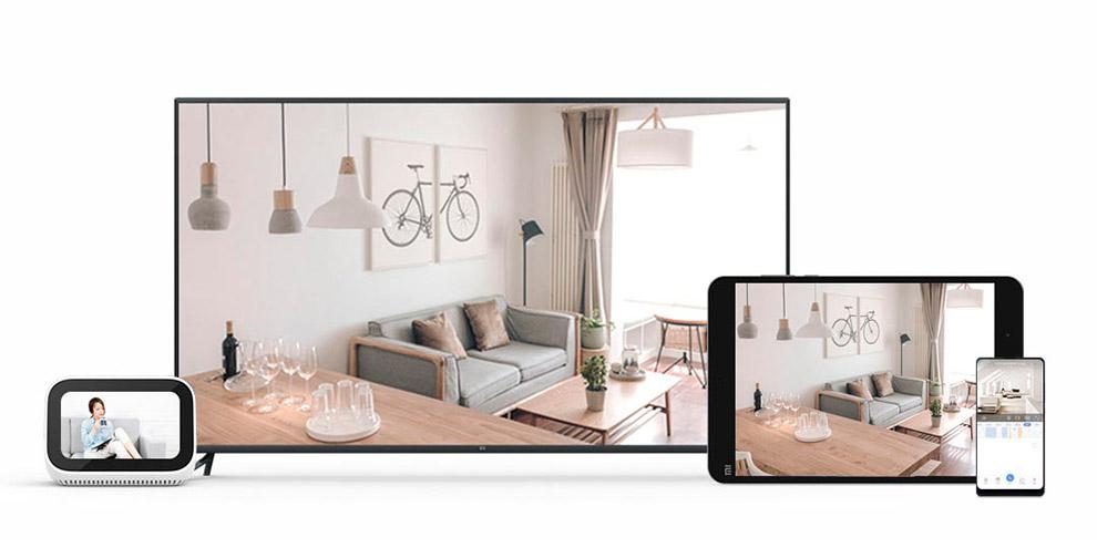 IP-камера Xiaomi Mi Smart Camera SE (MJSXJ08CM)