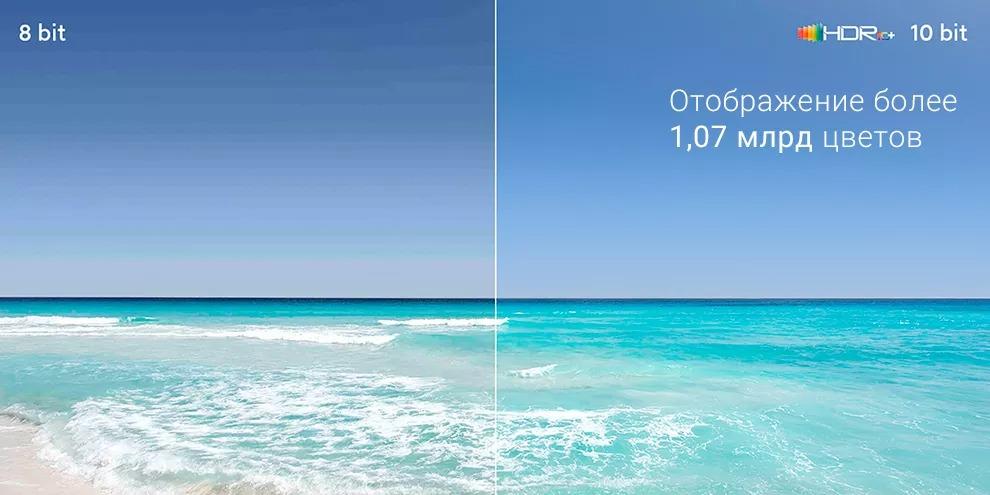 Xiaomi Mi 11 Lite 6GB+128GB (синий / Bubblegum Blue)