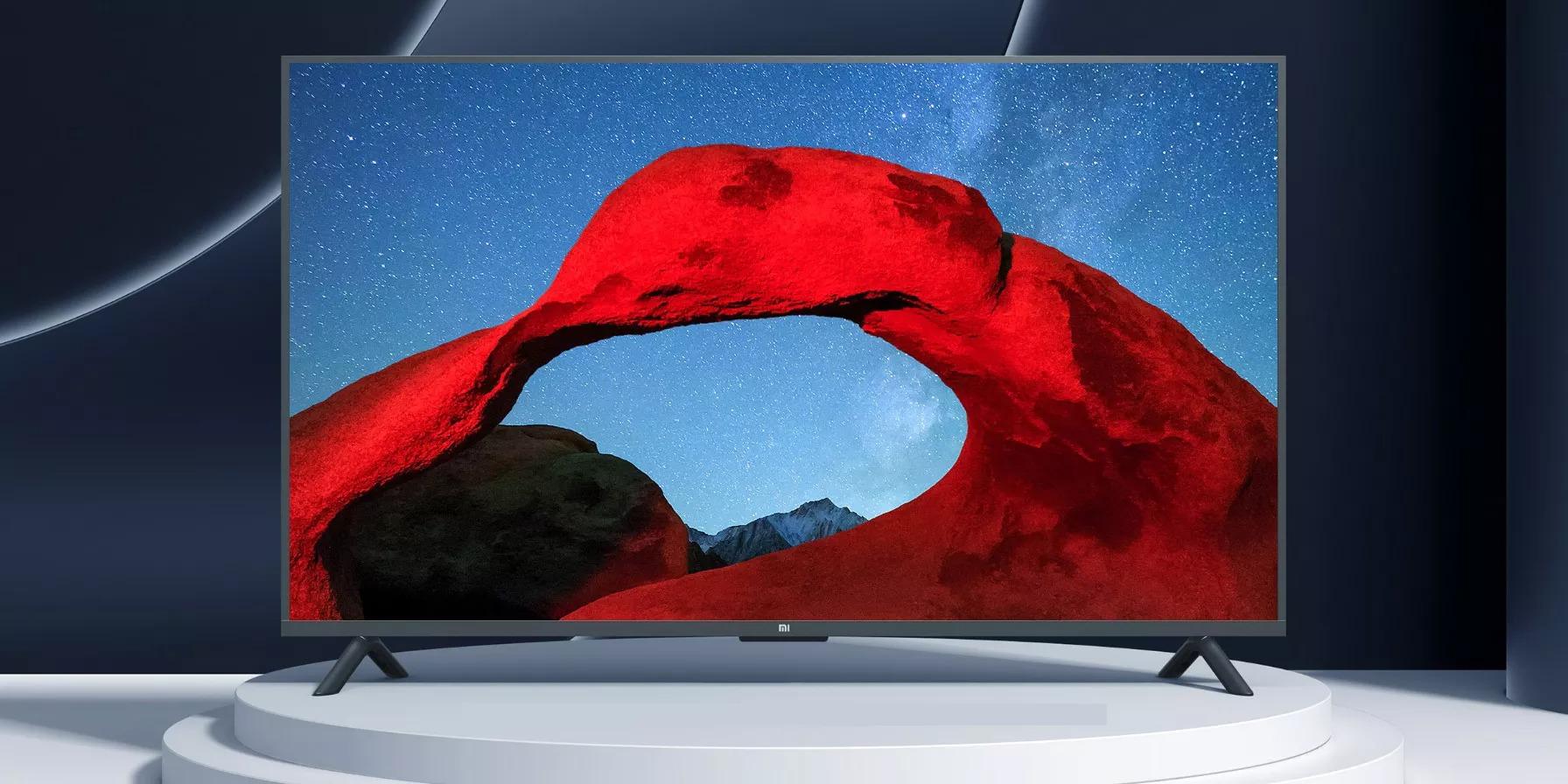 Телевизор Xiaomi Mi TV 4S 75