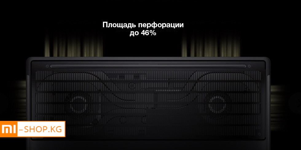 Игровой ноутбук Xiaomi Mi Gaming Laptop Enhanced Edition 15.6 Core i7-8750H SSD 512GB/16GB/GTX 1060