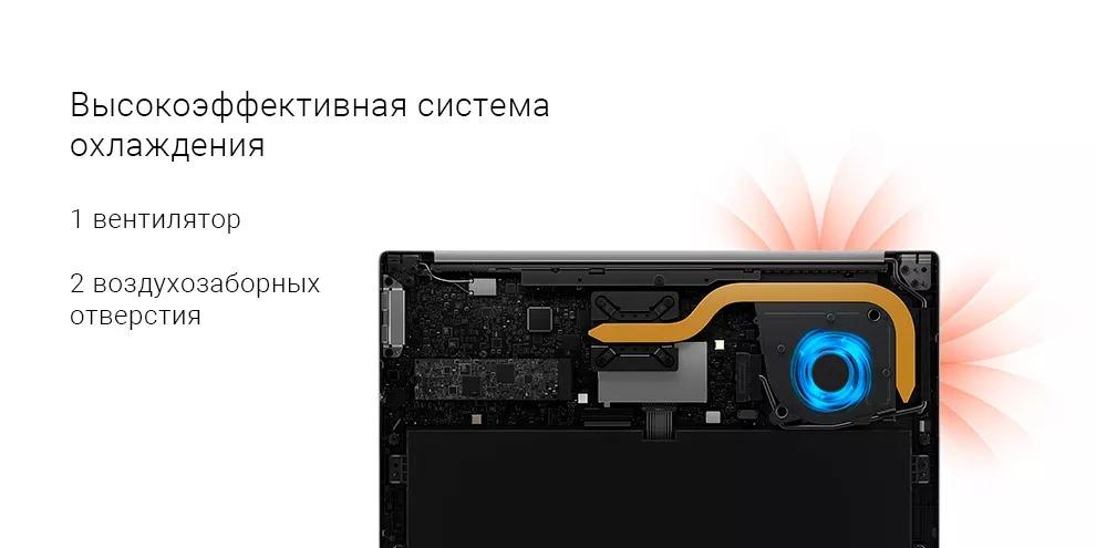 Ноутбук Xiaomi RedmiBook Air 13