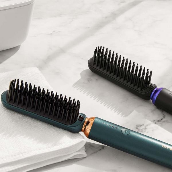 Расческа Xiaomi InFace ION Hairbrush (ZH-10D)